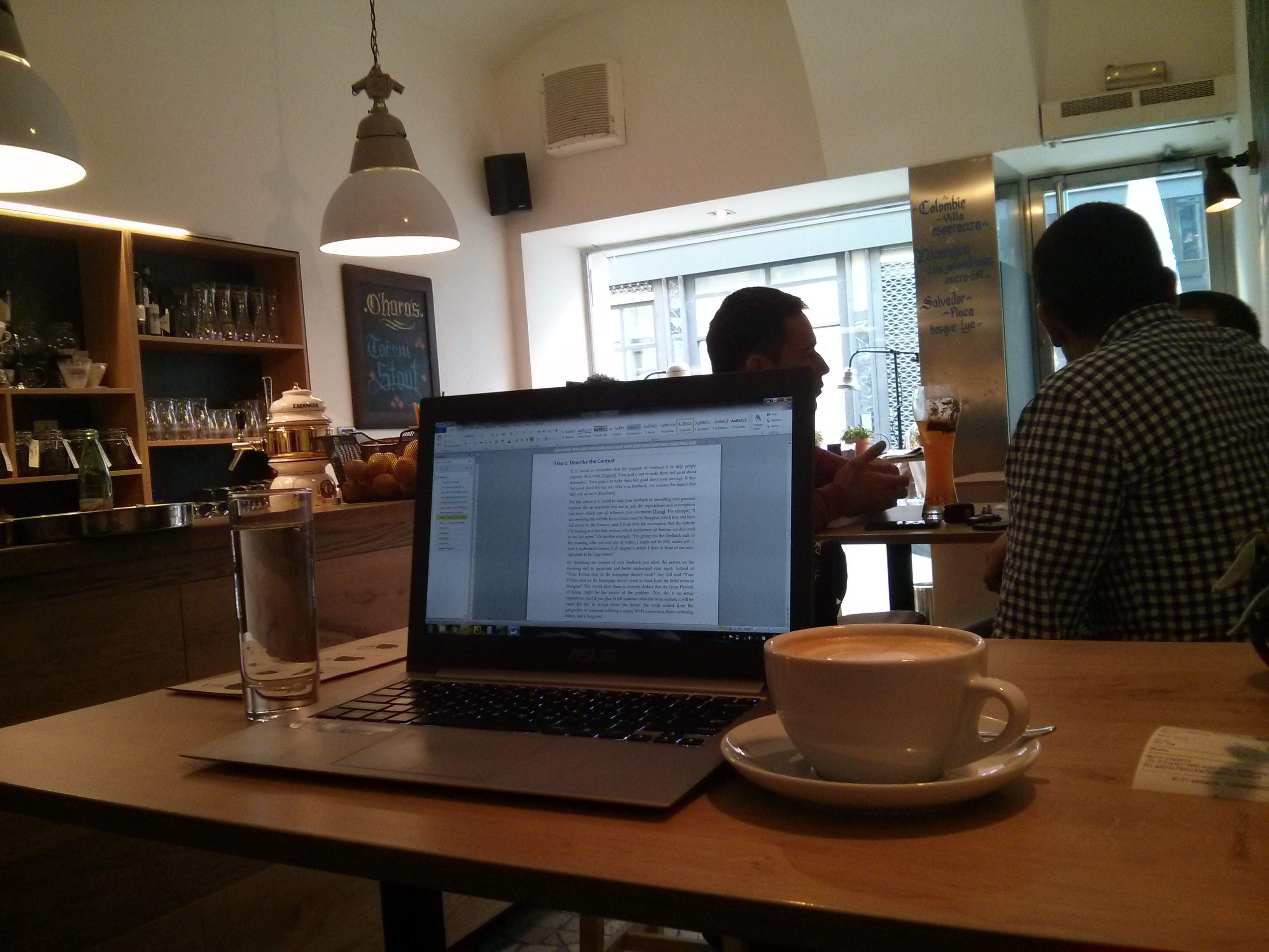 I'm Not a Remote Worker