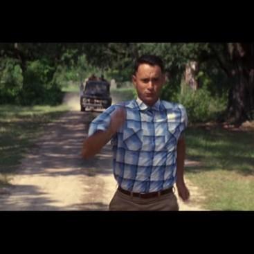 Run! Jurgen, Run!