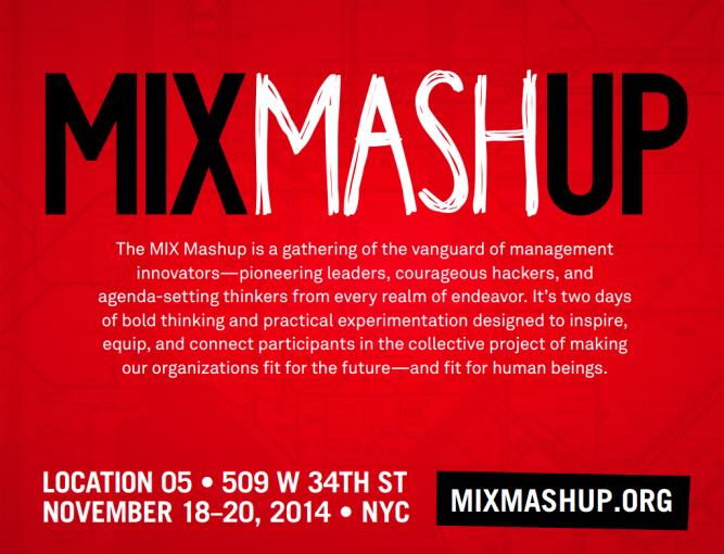 Mix Mashup