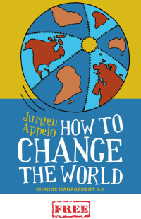 How to Change the World - free