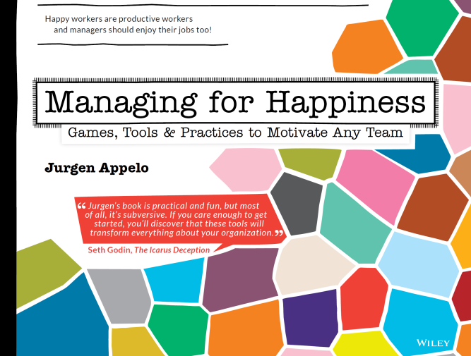 Managing for Happiness FAQ
